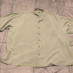 Men's Tommy Bahama Short Sleeve Button Down